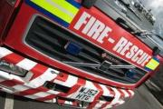 Lancashire fire crews delayed by centre glitch