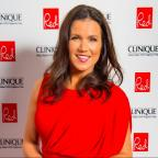 Chorley Citizen: 11 reasons why Susanna Reid tops the Yahoo celeb search