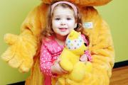 The Children in Need appeal has boosted a charity