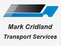 Mark Cridland Transport Services