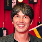 Chorley Citizen: Professor Brian Cox has taken up a new post with the Royal Society