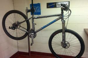 Plea to find thieves who escaped with £17k worth of suspension mountain bikes