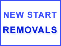 New Start Removals