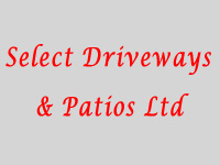 Select Driveways & Patios