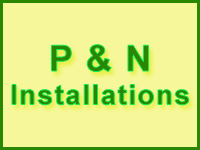 P & N Installations