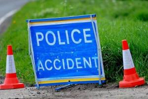 Man seriously injured following Euxton crash