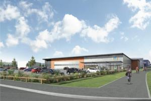 New Aldi store would be a 'welcome addition'