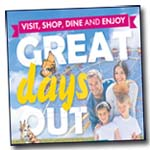 Chorley Citizen: Great Days Out