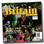 Chorley Citizen: Tour Of Britain