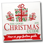 Chorley Citizen: Christmas Guide