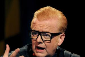 Interest in new Top Gear 'the perfect storm', says Chris Evans