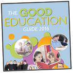 Chorley Citizen: Good Education Cover