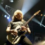 Chorley Citizen: Status Quo's Rick Parfitt funeral to be held today
