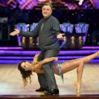 Chorley Citizen: Ed Balls wants to make you smile on the Strictly live tour