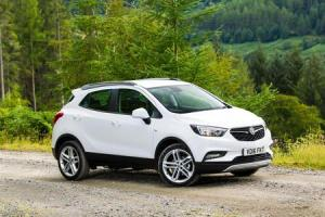 REVIEW: VAUXHALL MOKKA X