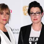 Chorley Citizen: Mel and Sue admit their stale puns made it the right time to leave GBBO