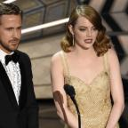 Chorley Citizen: Emma Stone casts doubt over Warren Beatty's Oscars mix-up claim