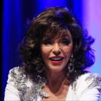 Chorley Citizen: Is Dame Joan Collins going to be in a La La Land-style musical?