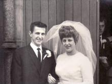 jack & doreen cottam