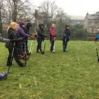 Chorley Citizen: Nordic walking