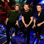 Chorley Citizen: James Corden's campaign to bring Take That to the USA is everything