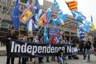 Holyrood's backing for new independence vote must be respected: Nicola Sturgeon