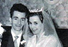 joan and john mounsey