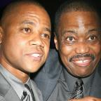 Chorley Citizen: Cuba Gooding Jr's soul singer father found dead at 72