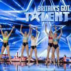 Chorley Citizen: Britain's Got Talent attracts biggest TV audience of 2017 so far