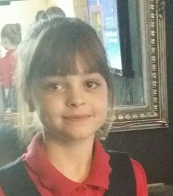 'We've lost everything. We have, we've lost everything, because life will just never be the same.' - Family of youngest victim of Manchester Bombing pay tribute on birthday