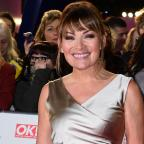 Chorley Citizen: Lorraine Kelly to speak about menopause experience for new campaign (Ian West/PA)
