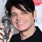 Chorley Citizen: Gary Numan opens the door on his 'very normal' family life (Ian West/PA)