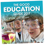 Chorley Citizen: good education cover bb 2017