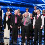 Chorley Citizen: Missing People Choir (SYCO/THAMES ITV/PA)