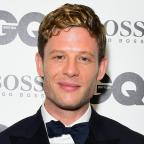 Chorley Citizen: James Norton is starring in Flatliners (Ian West/PA)