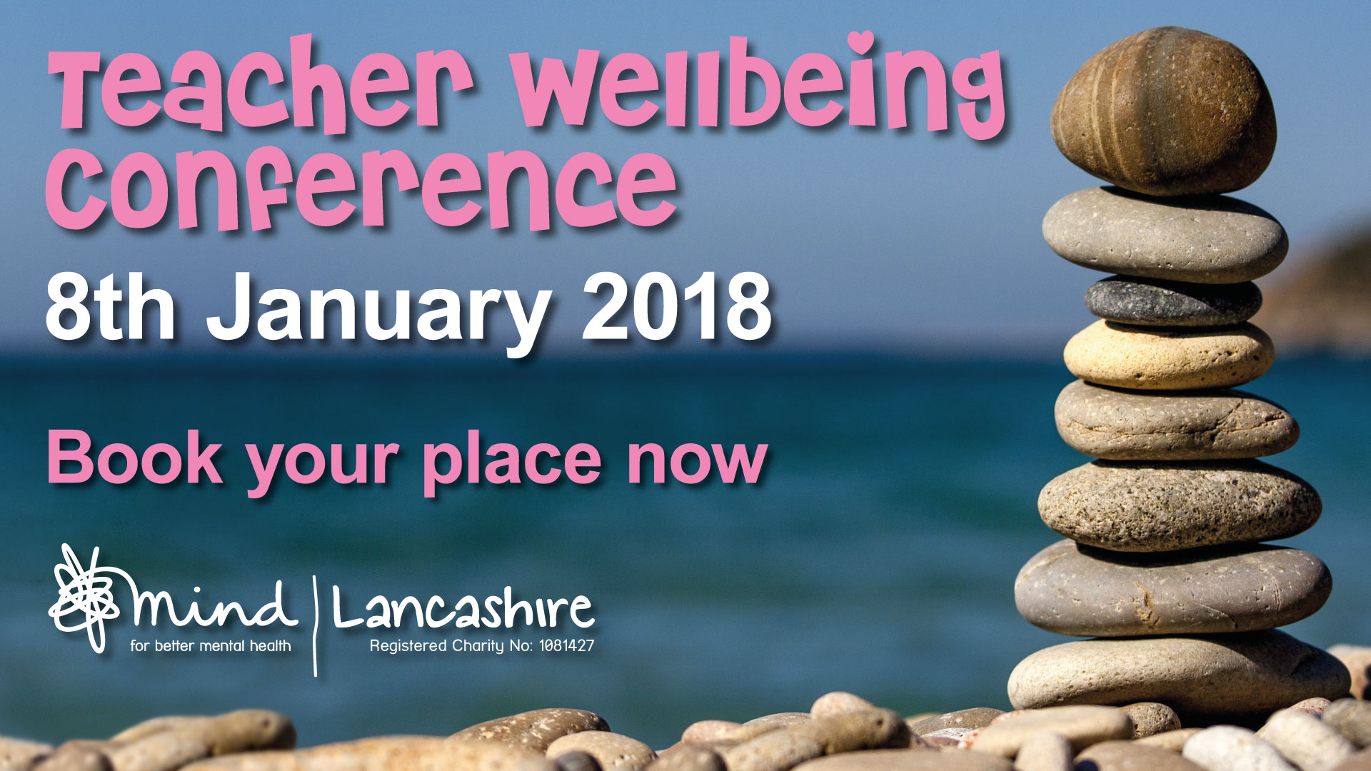 Teacher Wellbeing Conference