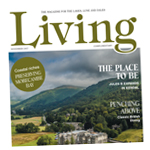 Chorley Citizen: kendal living cover october 2017