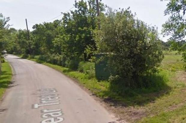 There had been a planning application for homes on land off Euxton's Pear Tree Lane