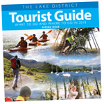Chorley Citizen: tourism cover march 2018