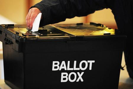 Find out more about who is running in the local elections