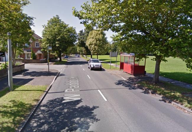 Man arrested on suspicion of attempted murder in Leyland