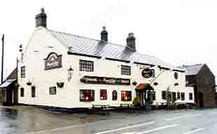 The Royal Oak, Riley Green