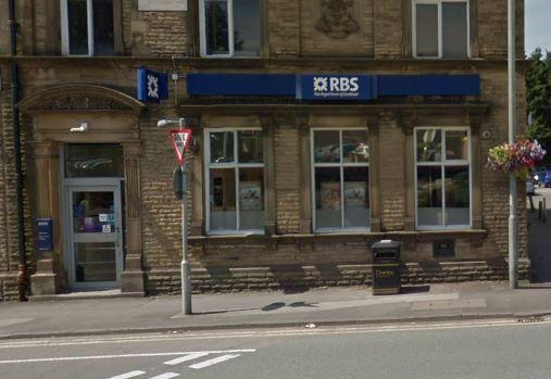 RBS in Adlington