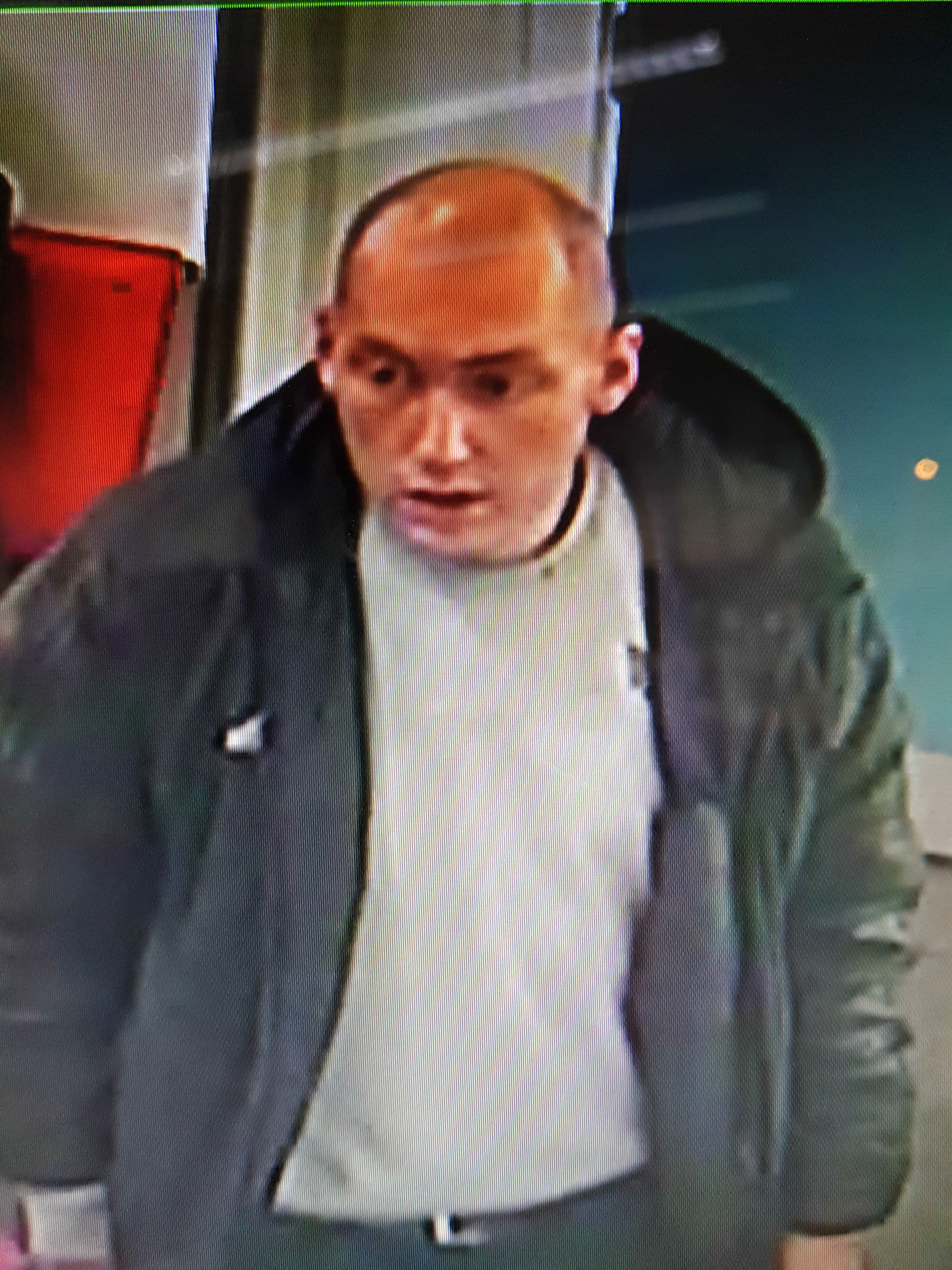 Police want to identify this man