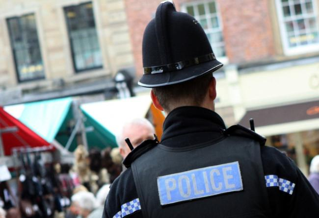 Lancashire Constabulary has been issuing so-called 'acceptable behaviour contracts'