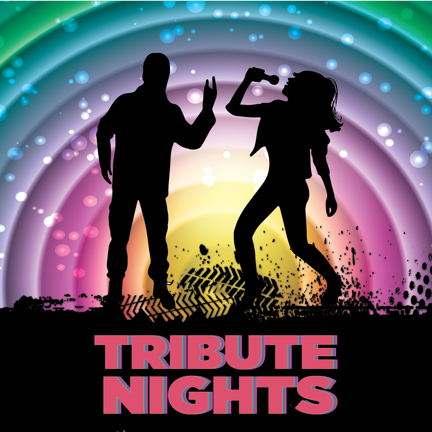 Tribute Night- Ed Sheeran, Beyonce & Rihanna