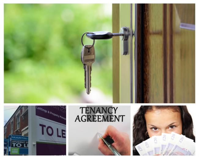 Renting a house? Landlords now BANNED from charging you these fees